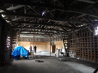 ナニココの倉庫